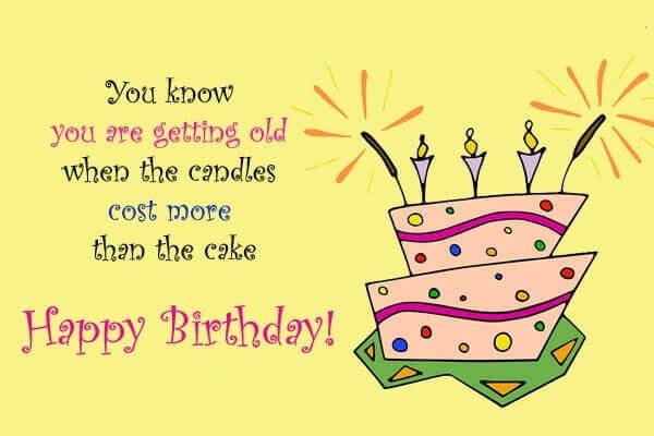 Những lời chúc mừng sinh nhật độc đáo trên facebook hài hước, vui nhộn, troll bựa