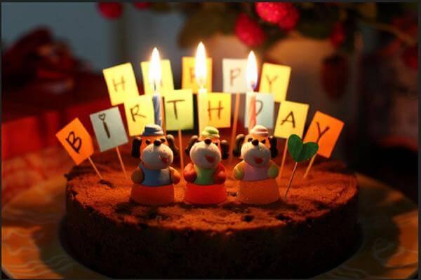 Các câu chúc sinh nhật, stt chúc mừng sinh nhật bạn thân bựa lầy hài hước những vẫn rất ý nghĩa