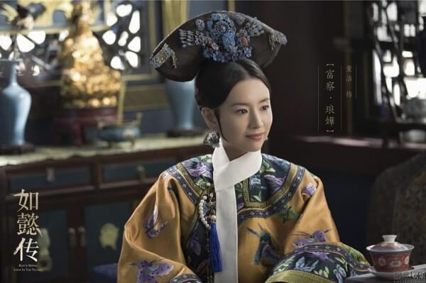 Phim cổ trang là gì, phim cổ trang Trung Quốc có những điểm gì hay?