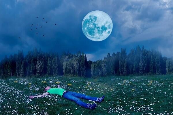 Những câu chúc ngủ ngon tiếng Anh hay và ý nghĩa nhất