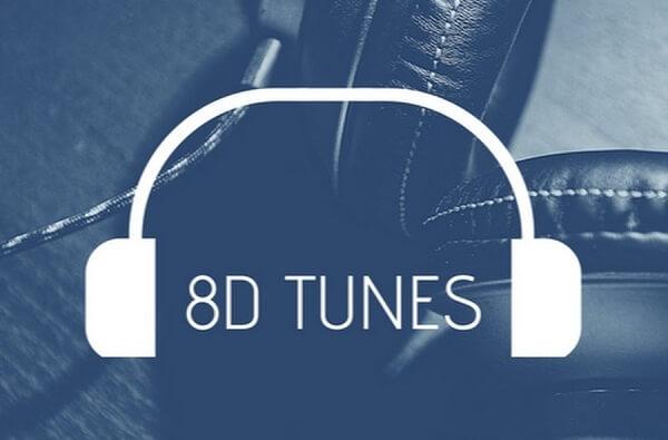 Có rất nhiều thể loại âm nhạc được phối lại thành âm thanh 8D. Đặc biệt là nhạc Kpop, US-UK