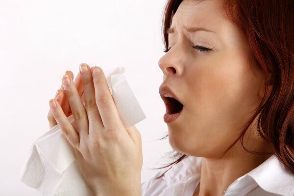 Theo tâm linh, y học, khoa học thì hắt xì hơi từ cái thứ 3 trở lên có nghĩa là bạn sắp ốm rồi đấy.