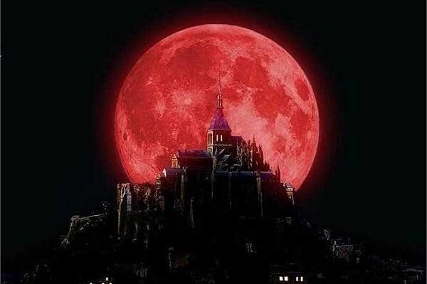 Giải mã giấc mơ thấy máu đỏ tươi, máu kinh nguyệt, mơ thấy máu mang ý nghĩa gì và gắn với con số nào?
