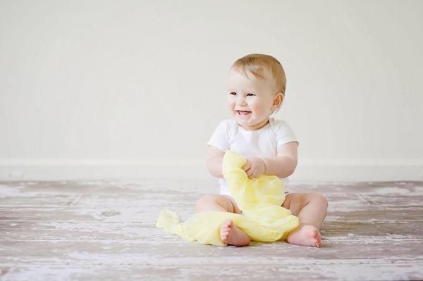Một điềm báo cũng dữ không kém khi bạn chiêm bao thấy một em bé đáo để