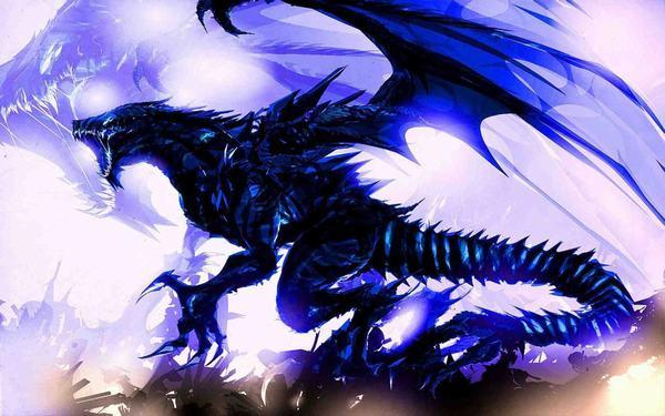 Mơ thấy rồng với màu sắc: rồng vàng, rồng đỏ, rồng xanh, rồng đen rồng trắng