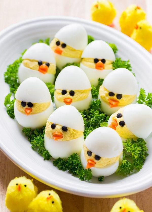 Giải mã giấc mơ thấy trứng gà, trứng vịt có ý nghĩa tâm linh gì?