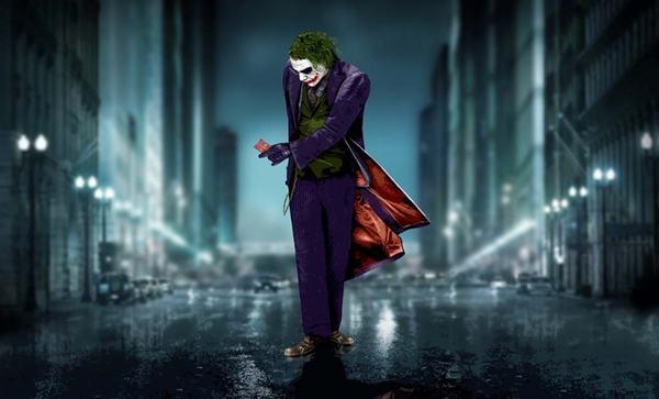 [ Hoàng tử tội phạm ]Những câu nói hay của Joker !!!