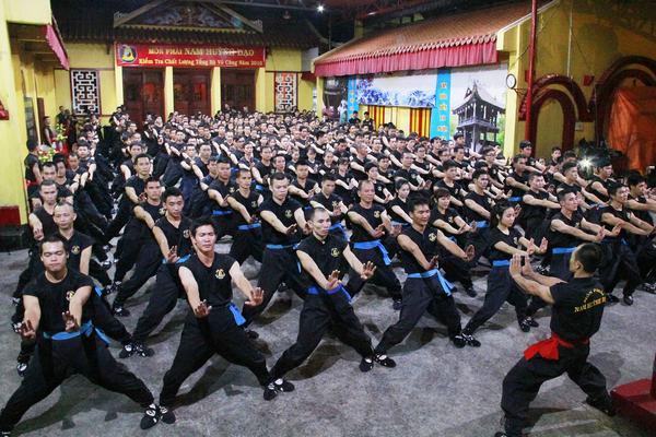 Tiểu sử lý lịch Huỳnh Tấn Kiệt - Chương môn phái Nam Huỳnh Đạo