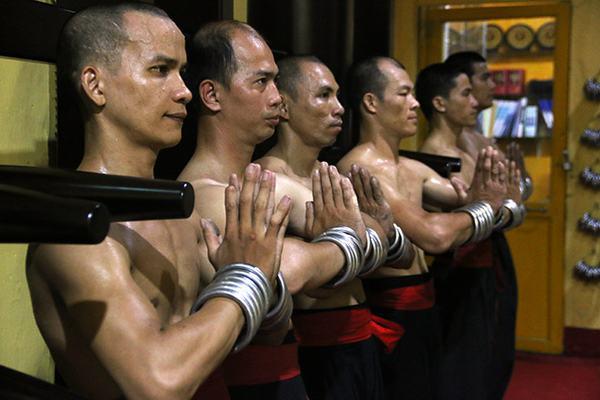 Thực hư Nam Huỳnh Đạo Huỳnh Tuấn Kiệt lừa đảo võ truyền điện và đánh nhau thực chiến ra sao?