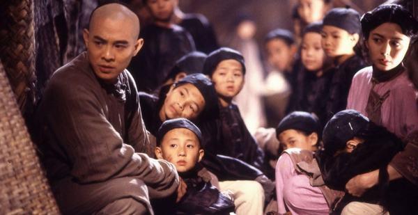 Hoàng Phi Hồng 2: Nam Nhi Đương Tự Cường - phim lẻ hồng kông phim lẻ hồng kông