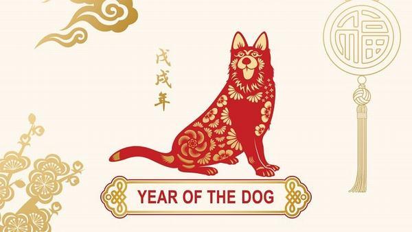 Sinh năm 2006 là cầm tinh tuổi con Chó (Bính Tuất).