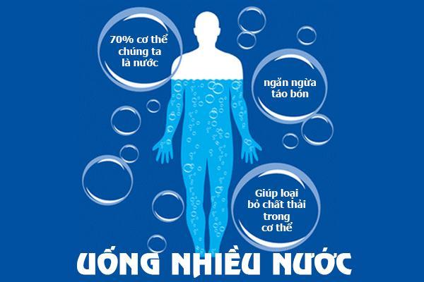 Nước điện giải kiềm hóa với lượng hydro phân tử cực cao - là chất chống oxy hóa mạnh nhất trong tự nhiên
