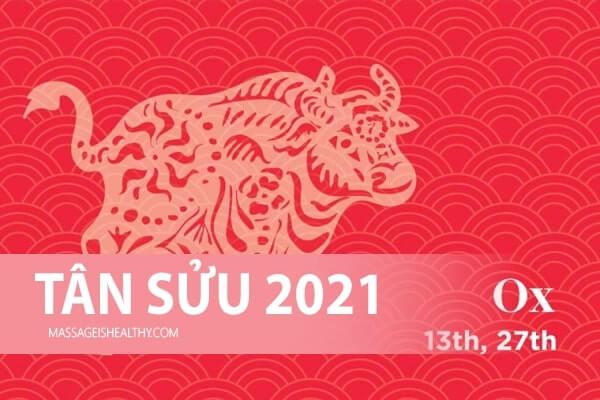 [Tân Sửu 2021] Sinh năm 2021 mệnh gì tuổi con gì, năm 2021 sinh con tháng nào tốt nhất?