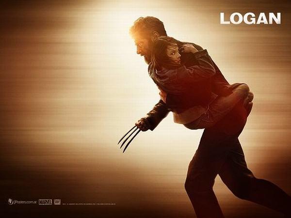 Logan Wolverine phim hành động về X men