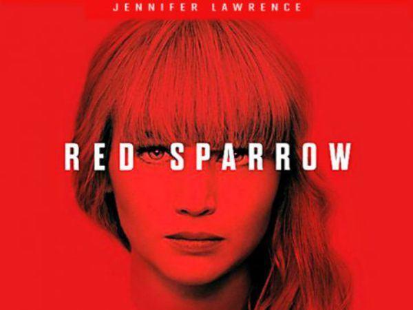 Điệp Vụ Chim Sẻ Đỏ (Red Sparrow)