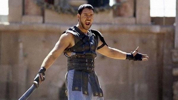 Gladiator – Võ Sĩ Giác Đấu (phim hành động La Mã)