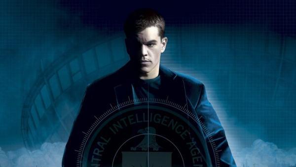 The Bourne Ultimatum (2007) - phim hành động gián điệp