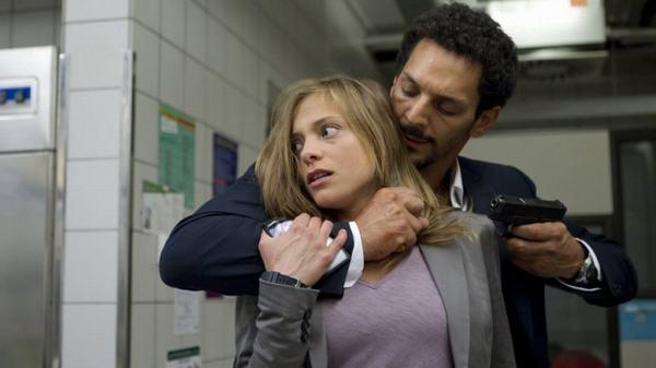 Sleepless Night (2011) phim hành động truy đuổi đấu súng
