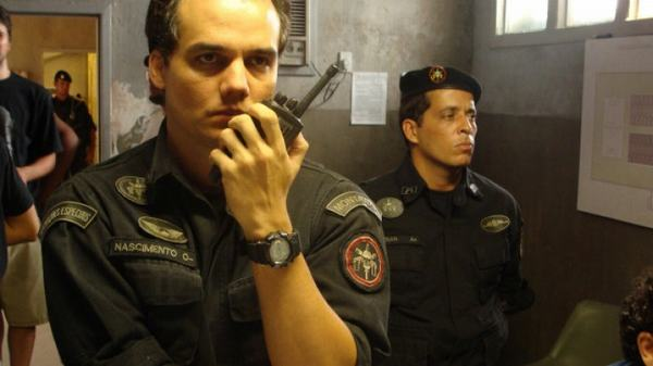 Elite Squad (2007) phim hành động về thế giới ngầm