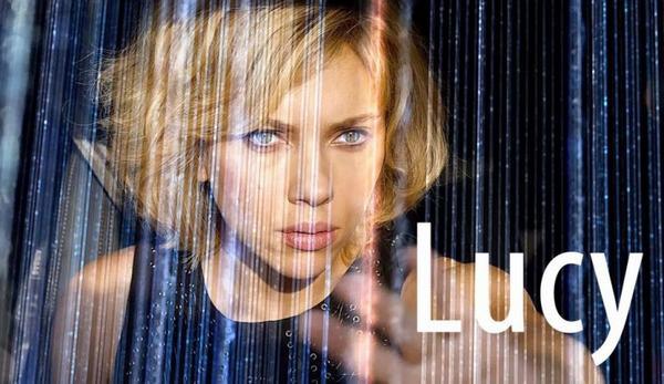 Lucy (2014) - phim về siêu năng lực đặc biệt