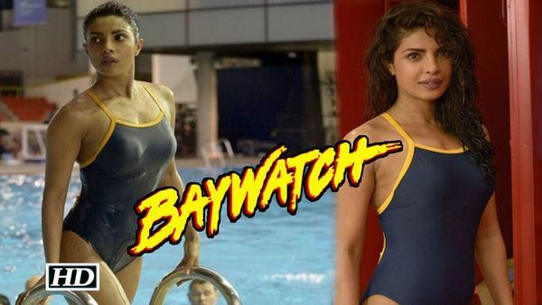 Bay Watch - phim hành động hoành tráng và hài hước