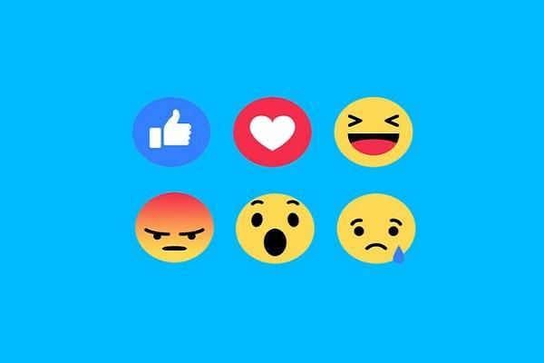 Ký tự :)) :) :> :< =)) :3 là gì? Ý nghĩa biểu tượng icon trên Facebook