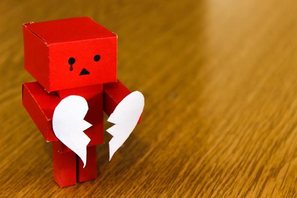 Mơ thấy mình khóc vì người yêu cũ điều này cho thấy bạn vẫn còn yêu người yêu cũ