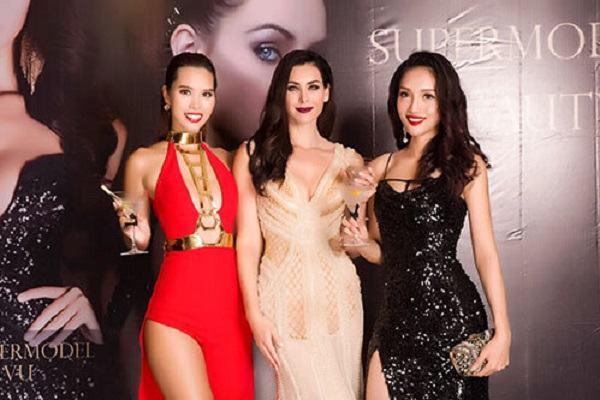 Việt Nam không tham dự Hoa hậu hoàn vũ 2005?