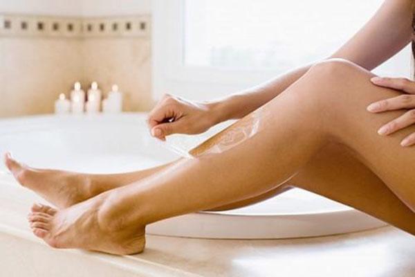 7 cách triệt lông, tẩy lông tại nhà bằng liệu pháp thiên nhiên an toàn hiệu quả cho các nàng