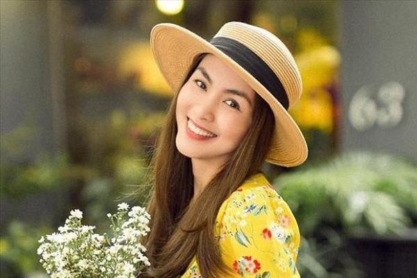 Tiểu sử Tăng Thanh Hà mới nhất: Chiều cao, độ tuổi và quá trình sự nghiệp