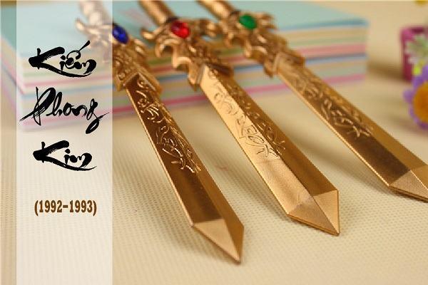 Tử vi mệnh Kiếm Phong Kim (Vàng mũi kiếm) 1992 1993: Nghĩa là gì, hợp màu và hợp những mệnh nào?