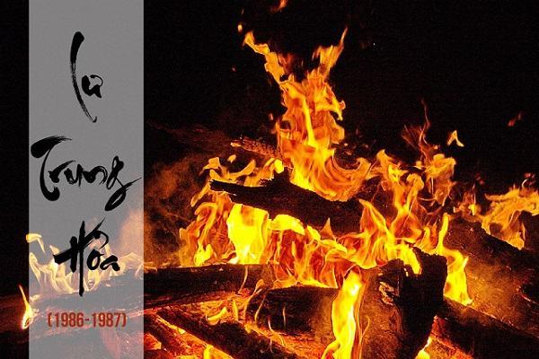Tử vi mệnh Lư Trung Hỏa (1986 1987) trọn đời: Nghĩa là gì, hợp màu gì, hợp tuổi và những mệnh nào?
