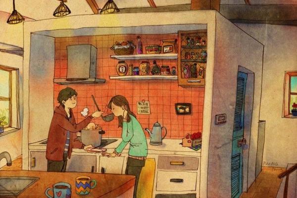 Cặp đôi Kim Ngưu và Kim Ngưu có thể yêu nhau bền lâu hay không?