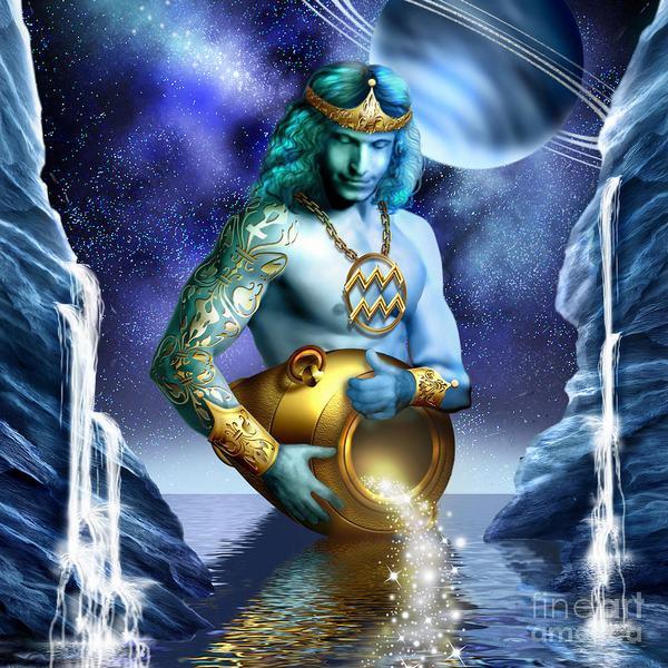Bảo Bình còn được gọi là Thủy Bình, là những con người tượng trưng cho phẩm chất sống nguyên tắc, có tổ chức.
