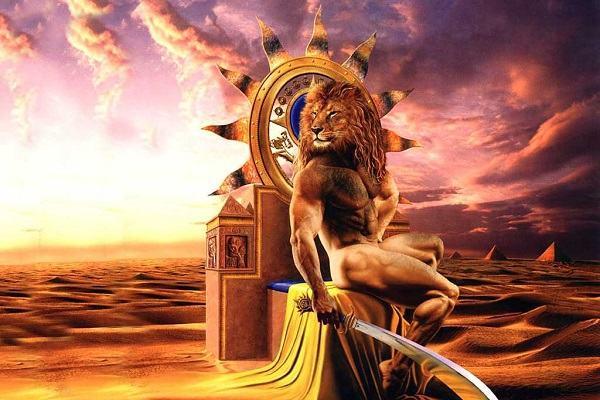 Cung Song Ngư khắc với cung Song Tử và Sư Tử