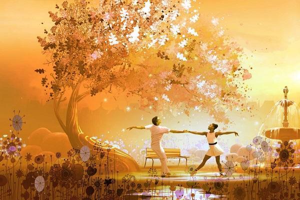 Bạch Dương nam và nữ Nhân Mã thích có một tình yêu đầy phiêu lưu và mang tính chất thử thách.