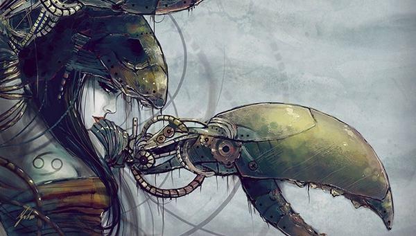 Một khi đã rơi vào lưới tình, cung Cự Giải nam sẽ ngày càng chín chắn, chu toàn, gan dạ và mạnh mẽ