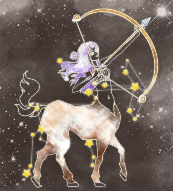 Những ai thuộc chòm sao Nhân Mã thường là người có tính cách thân thiện, gần gũi, phóng khoáng và rất đáng yêu.