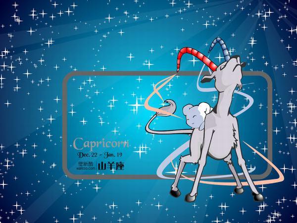 Theo thuật bói toán, năm 2020 chính là thời điểm thuận lợi nhất cho Capricorn (Ma Kết).