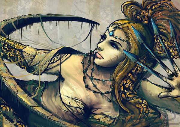 Trong mắt người đối diện, cung Nhân Mã nữ luôn là một cô gái lạc quan, mạnh mẽ và nhiệt huyết