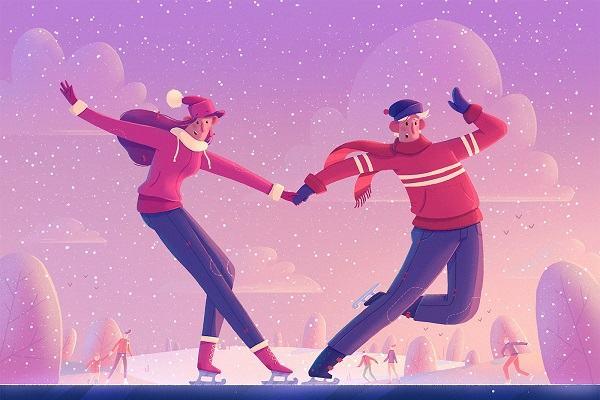 Những cặp đôi cung hoàng đạo hợp nhau nhất trong tình yêu, kết hợp với nhau sẽ hạnh phúc viên mãn