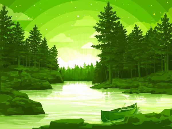 Thủy chính là nguồn sống của Mộc, thiểu Thủy Mộc sẽ khô cằn và chết dần đi