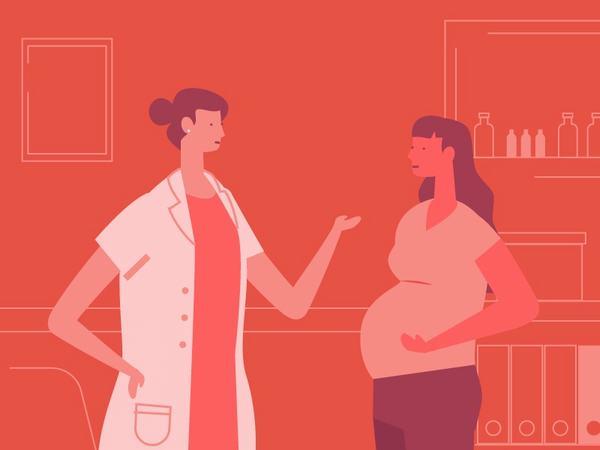 Tại sao phụ nữ mang thai lại hay nằm mơ