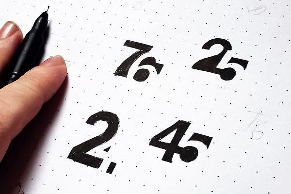 Mệnh Mộc hợp số nào, 4 con số may mắn phù hợp cho người mạng Mộc khi dùng sim, biển số xe