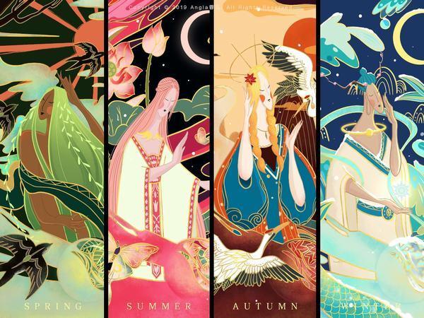 Trong bốn mùa, người thuộc hành Mộc sẽ gặp may mắn khi sinh vào mùa nào?