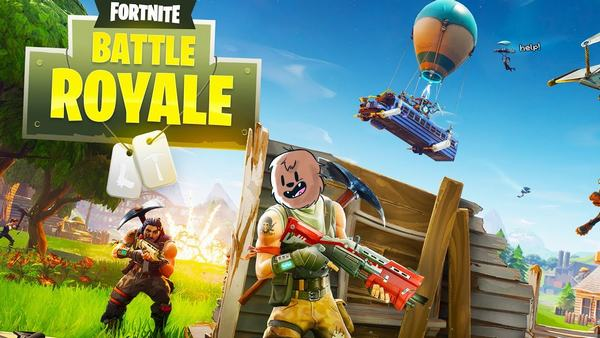 Fortnite Battle Royale: everything you need to know about the online game (Fornite, Fort nite, Fortinite)