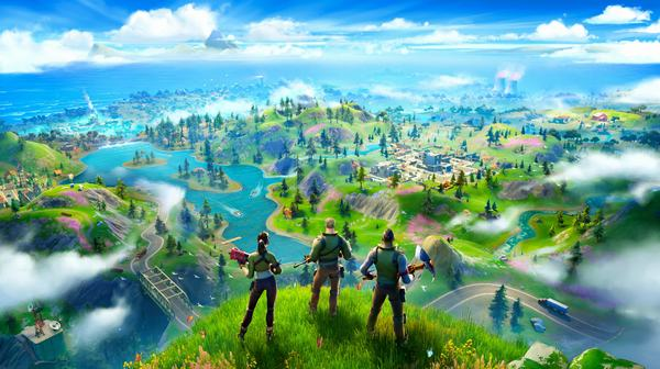 Fortnite's battle royale mode can be played either in Solo, Duo, or Squad
