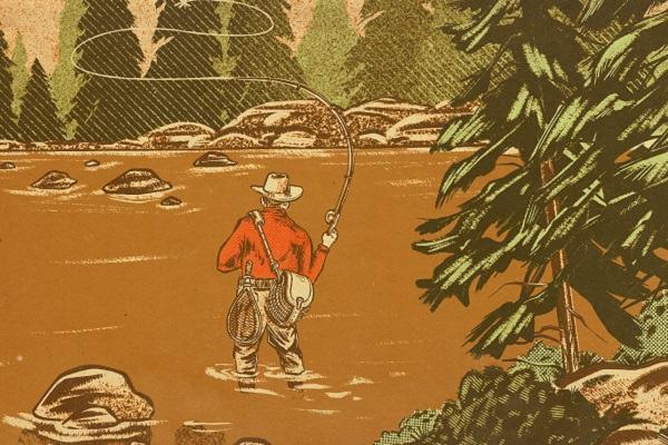 Giải mã giấc mơ thấy đi câu cá đánh số gì, mơ đi câu cá lóc cá rô cá trê cá trắm cá trắng... báo điềm gì?