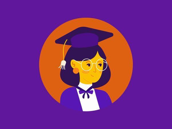 Trường hợp bạn mơ thấy bản thân đi dự thi thạc sĩ chứng tỏ bạn là một người có nhiều mục tiêu