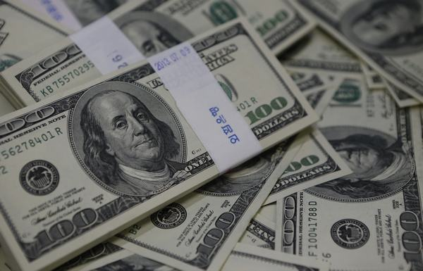 Điềm báo giấc mơ thấy được cho tiền đô la Mỹ